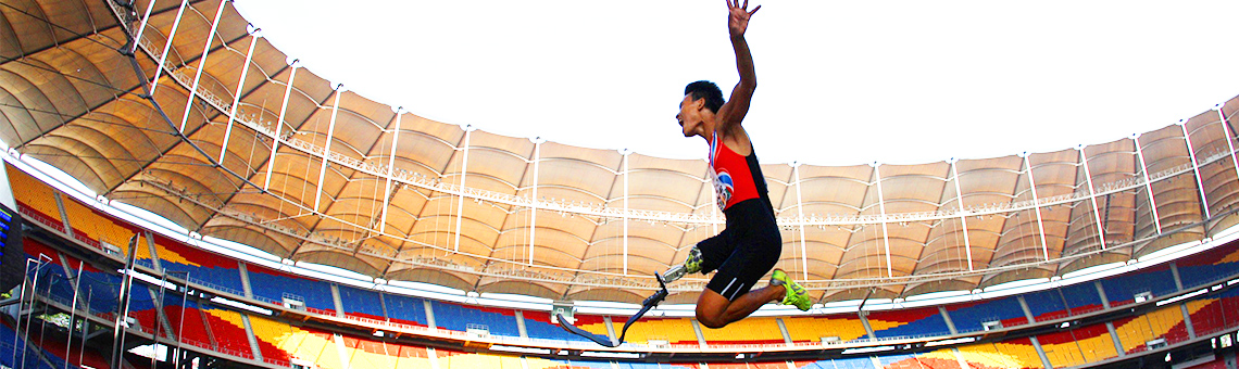 Atletismo stock image